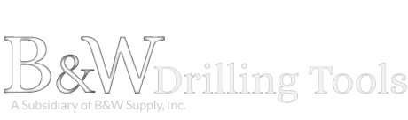 B and W Drilling Tools:  WWT International, Deep Casing Tools ,Halliburton Drill Bits